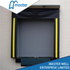 Adjustable Loading Bay Bottom Rigid Dock Seal
