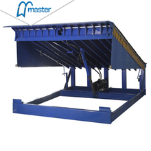 Customized Sizes Automatic Hydraulic Warehouse Loading Dock Leveller