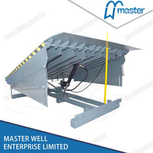 Mechanical 6T Customized Sizes Warehouse Loading Dock Equipment